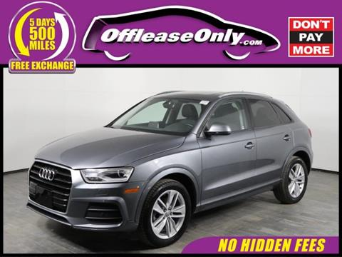 beach fwd audi sale automatic fl door suv delray used for white