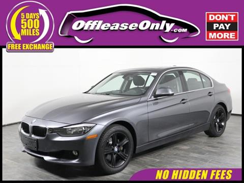 2015 BMW 3 Series for sale in Orlando, FL