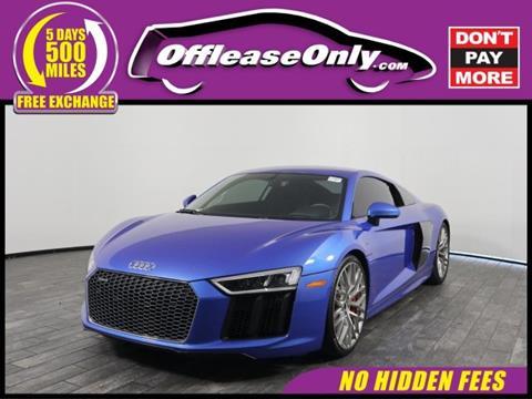 Audi R For Sale In Toledo OH Carsforsalecom - Audi toledo