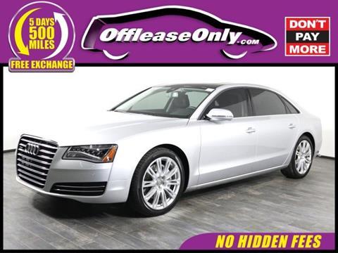 Audi A For Sale In Tulsa OK Carsforsalecom - Audi of tulsa