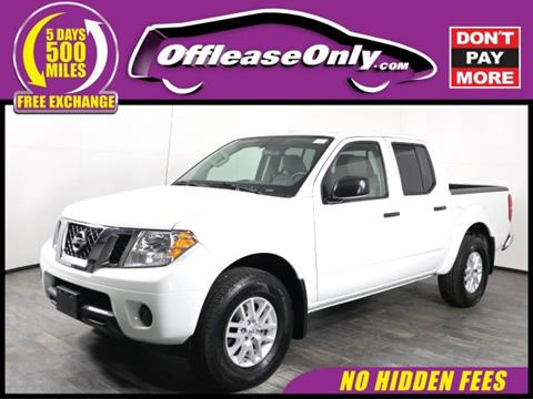 2018 Nissan Frontier for sale in Orlando, FL