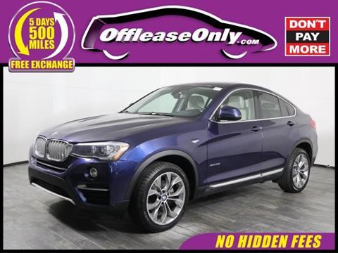 2016 BMW X4 for sale in Orlando, FL
