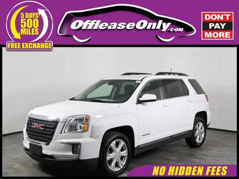 2017 GMC Terrain for sale in Orlando, FL