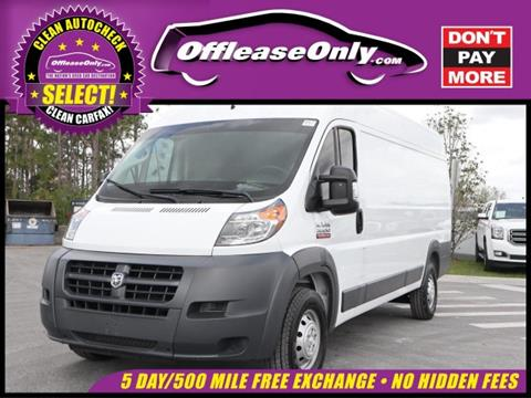 3d8ae094aa Certified Cargo Vans For Sale in Florida - Carsforsale.com®