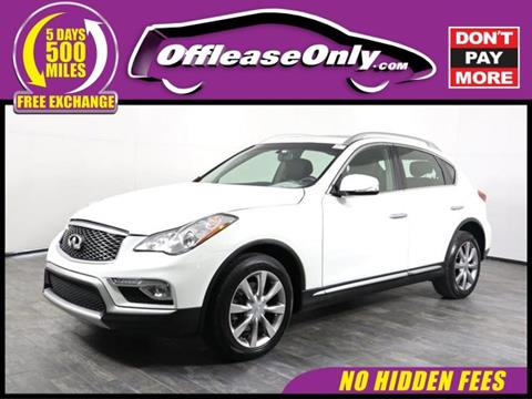 Qx50 For Sale | Best Upcoming Cars Reviews
