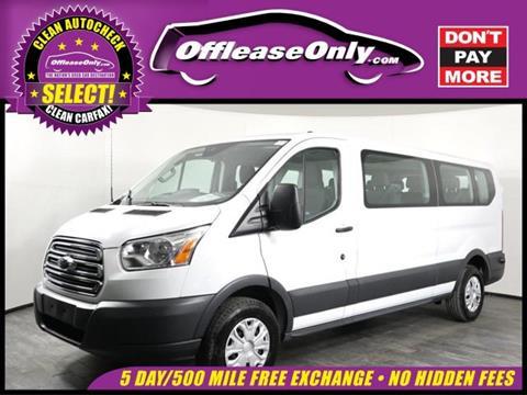 Used Passenger Vans >> Used Passenger Van For Sale In Neptune Nj Carsforsale Com