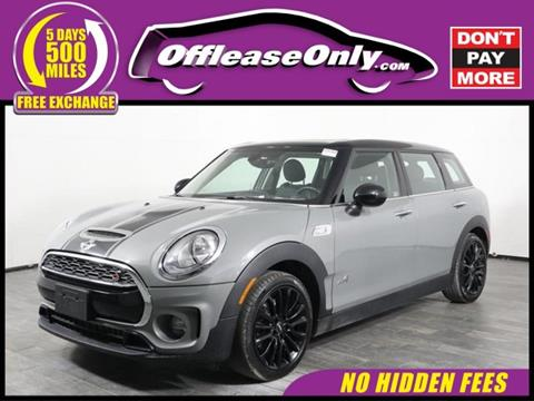 Used Mini Clubman For Sale In Binghamton Ny Carsforsalecom