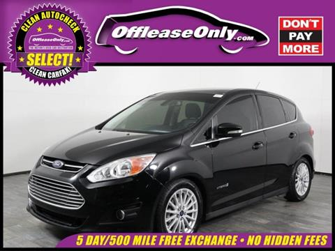 2016 Ford C-MAX Hybrid for sale in Orlando, FL