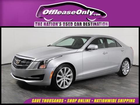 2015 Cadillac ATS for sale in Orlando, FL