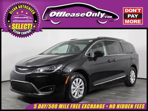 2019 Chrysler Pacifica for sale in Orlando, FL