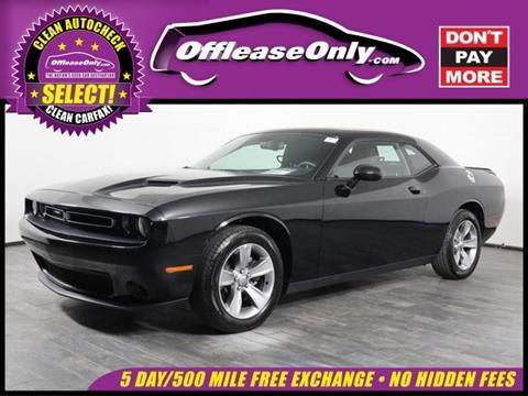 2019 Dodge Challenger for sale in Orlando, FL