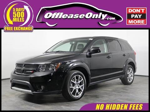 2017 Dodge Journey for sale in Orlando, FL