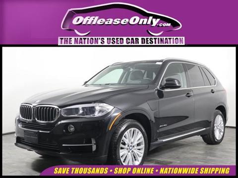 2016 BMW X5 for sale in Orlando, FL