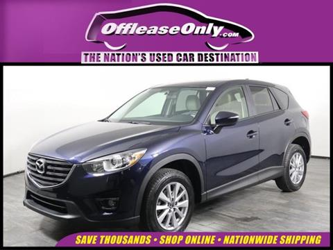 2016 Mazda CX-5 for sale in Orlando, FL