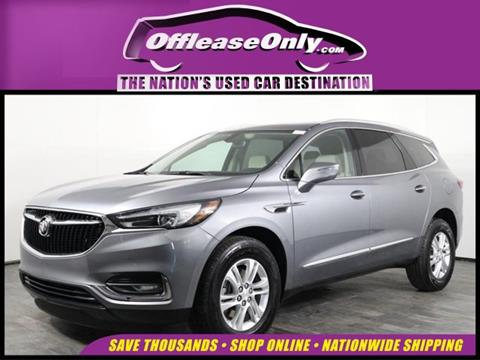 2019 Buick Enclave for sale in Orlando, FL
