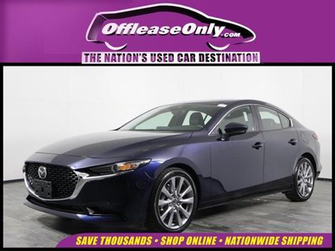 2019 Mazda Mazda3 Sedan for sale in Orlando, FL