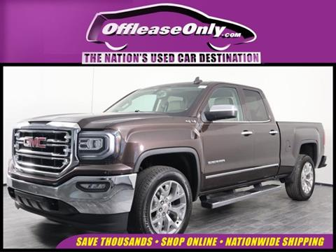 2016 GMC Sierra 1500 for sale in Orlando, FL