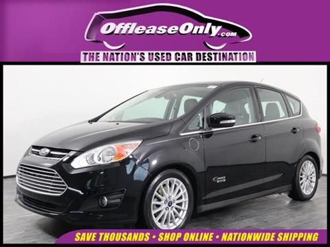 2016 Ford C-MAX Energi for sale in Orlando, FL