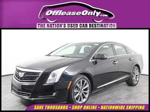 2016 Cadillac XTS Pro for sale in Orlando, FL