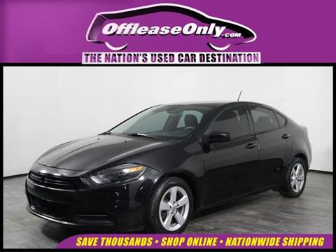 2015 Dodge Dart for sale in Orlando, FL