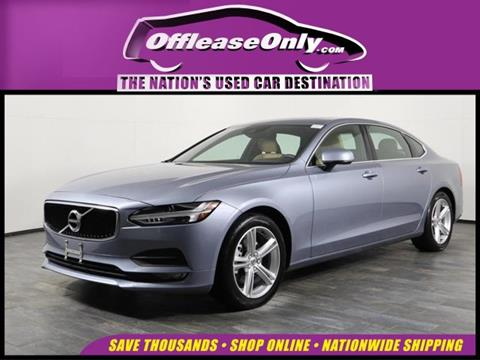 2018 Volvo S90 for sale in Orlando, FL