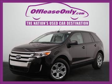 2013 Ford Edge for sale in Orlando, FL