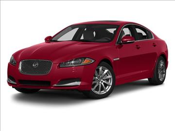 2013 Jaguar XF for sale in Orlando, FL