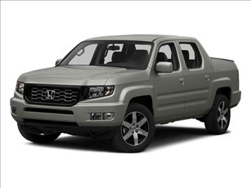 2014 Honda Ridgeline for sale in Orlando, FL