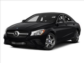 2014 Mercedes-Benz CLA for sale in Orlando, FL