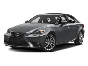 Used car review: Lexus IS250 2005-07