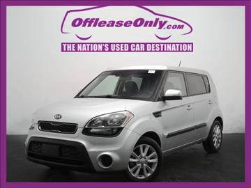2013 Kia Soul for sale in Orlando, FL