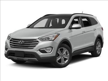 2015 Hyundai Santa Fe for sale in Orlando, FL