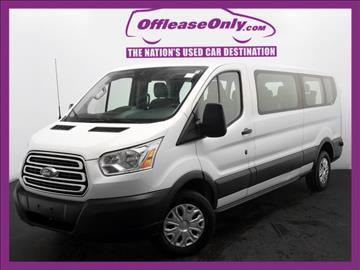 2015 Ford Transit Wagon for sale in Orlando, FL