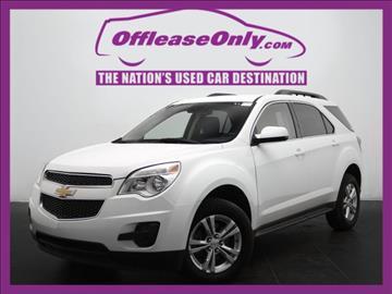 2015 Chevrolet Equinox for sale in Orlando, FL