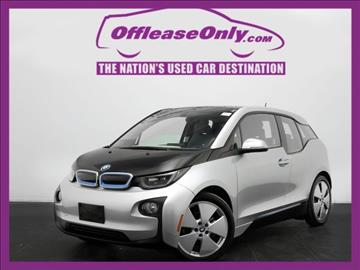 2014 BMW i3 for sale in Orlando, FL