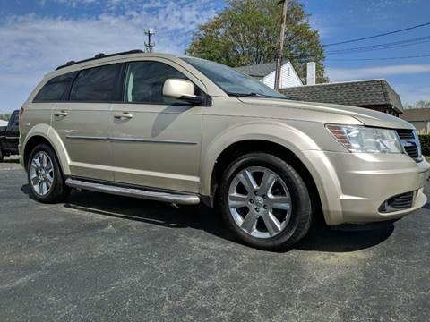 2010 Dodge Journey for sale in Churchville, MD