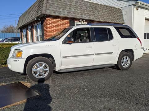 2004 GMC Envoy XUV for sale in Churchville, MD