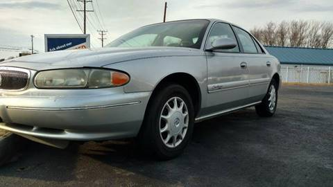 2002 Buick Century for sale in Churchville, MD