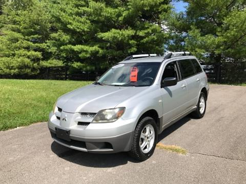 2003 Mitsubishi Outlander for sale in Nicholasville, KY