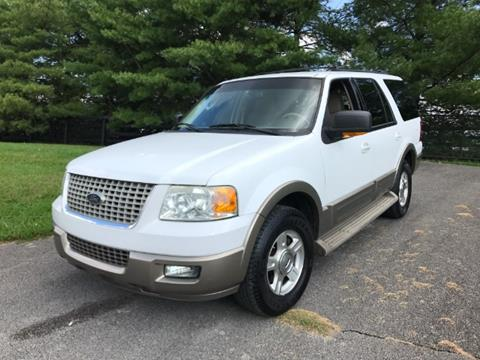 2004 Ford Expedition for sale in Nicholasville, KY