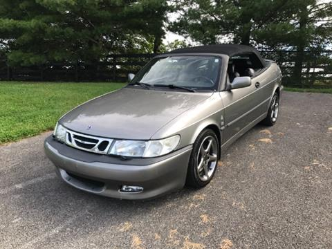 2001 Saab 9-3 for sale in Nicholasville, KY