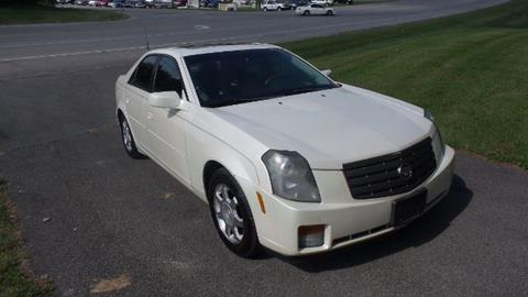2004 Cadillac CTS for sale in Nicholasville, KY