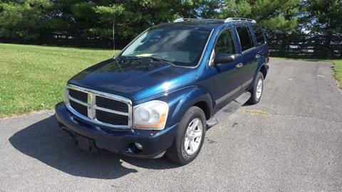 2006 Dodge Durango for sale in Nicholasville, KY