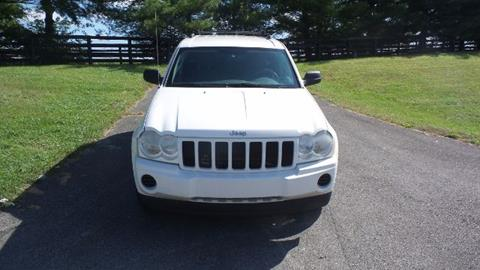 2006 Jeep Grand Cherokee for sale in Nicholasville, KY