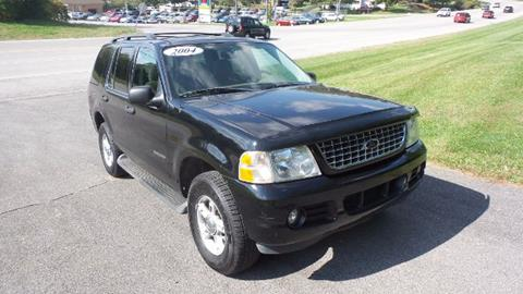 2004 Ford Explorer for sale in Nicholasville, KY