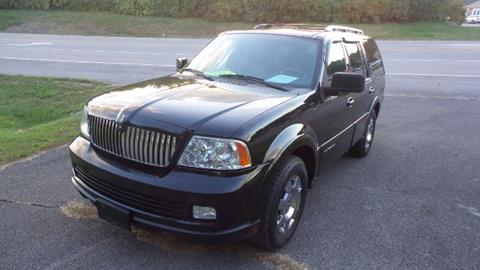 2006 Lincoln Navigator for sale in Nicholasville, KY