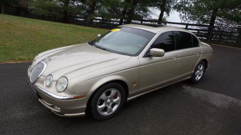 2001 Jaguar S Type For Sale In Nicholasville, KY