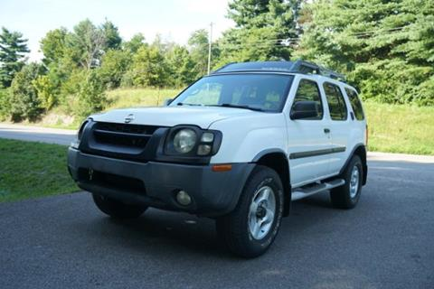 2003 Nissan Xterra For Sale In Nicholasville, KY