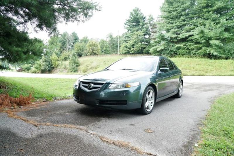 Acura Tl Speed AT With Navigation System In Nicholasville KY - 2005 acura tl navigation update