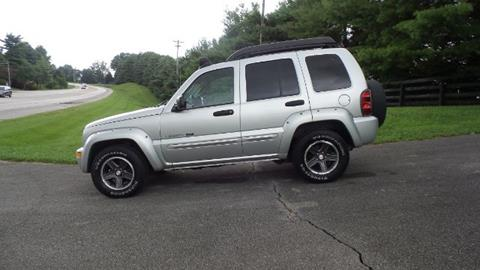 2003 Jeep Liberty for sale in Nicholasville, KY